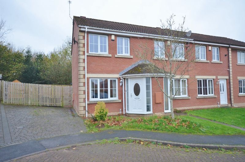 2 Bedrooms Property for sale in Moorlands Drive Stainburn, Workington