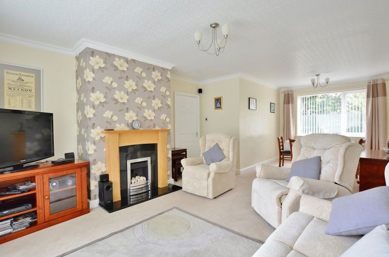 4 Bedrooms Property for sale in Moor Road Stainburn, Workington