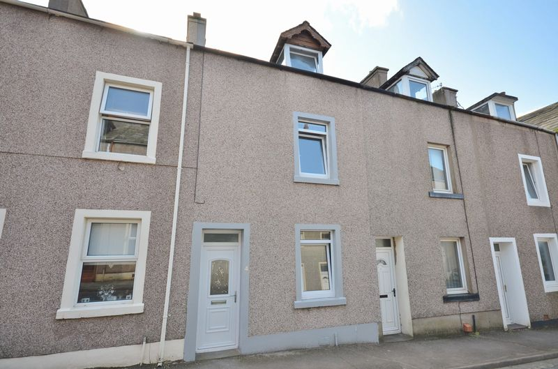 3 Bedrooms Property for sale in Hugh Street, Whitehaven