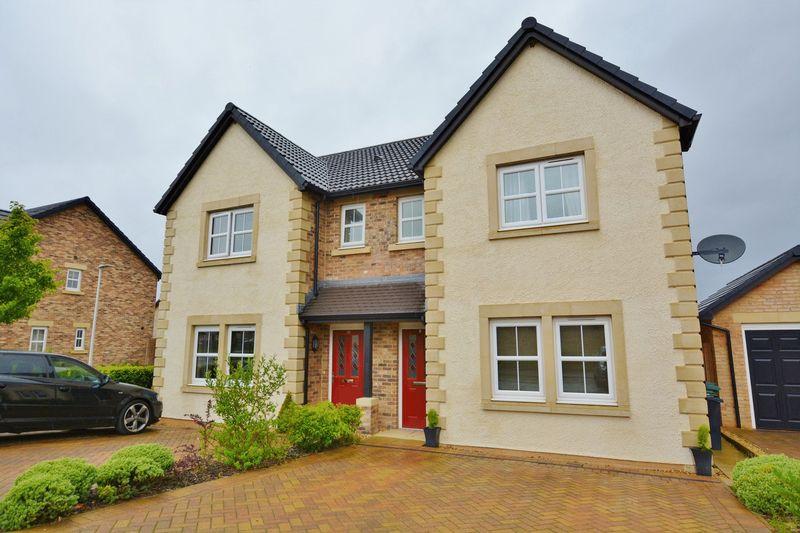 3 Bedrooms Property for sale in Oak Drive Stainburn, Workington