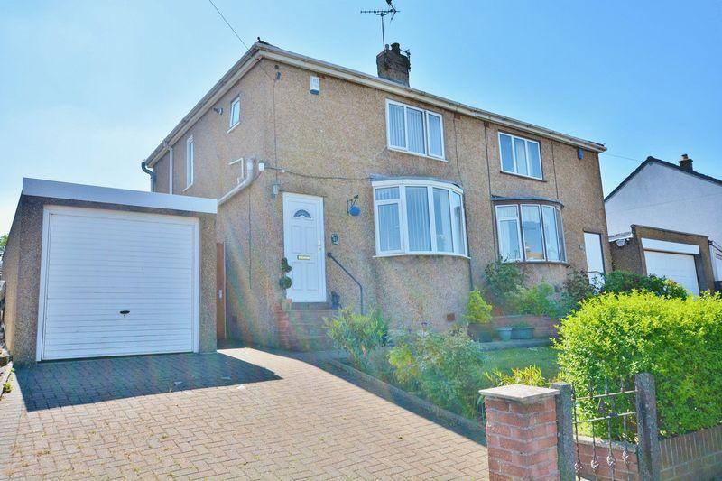 3 Bedrooms Property for sale in Elterwater Avenue, Workington