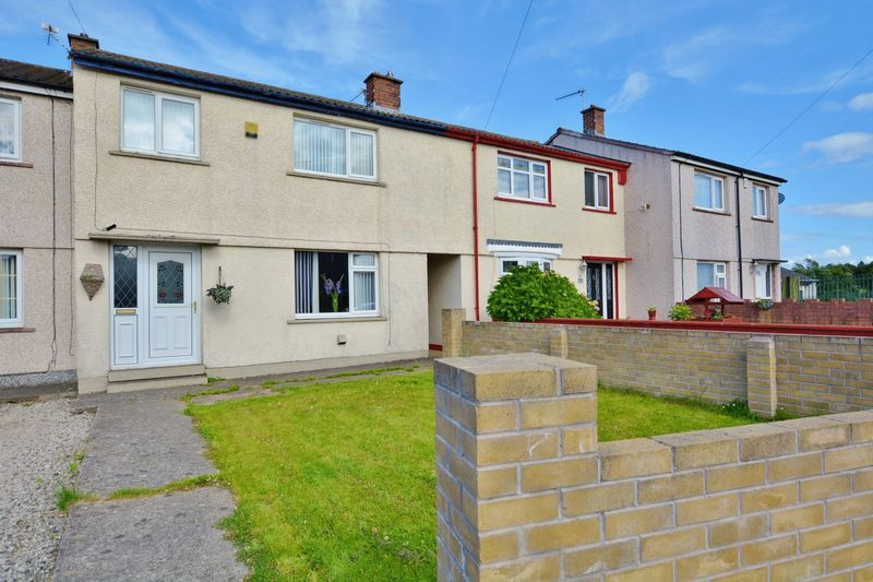 3 Bedrooms Property for sale in Edinburgh Avenue, Workington