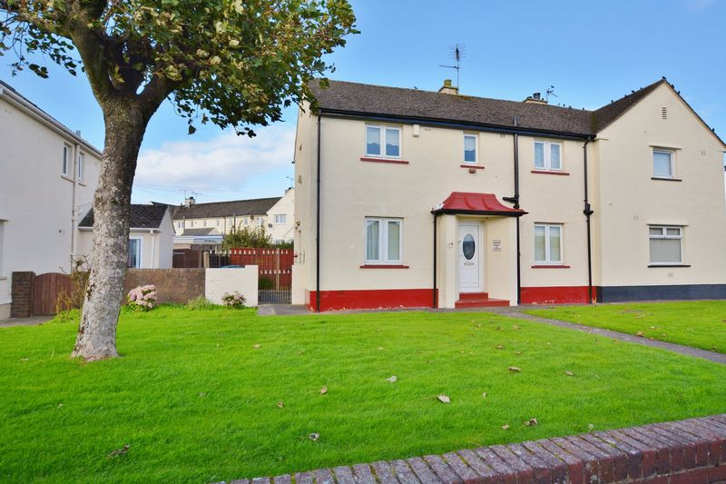 2 Bedrooms Property for sale in Sarsfield Road, Workington