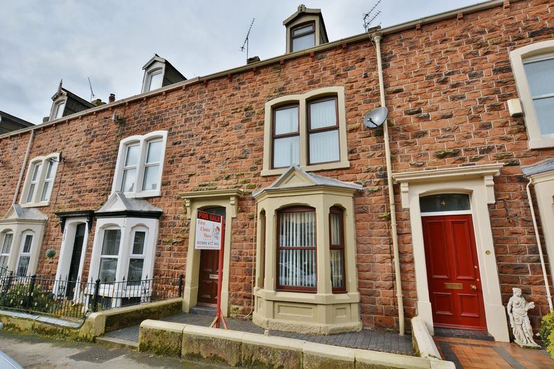 4 Bedrooms Property for sale in Lawson Street, Maryport