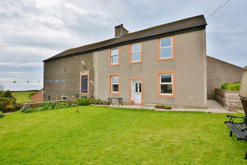 3 Bedrooms Property for sale in Coulderton, Egremont