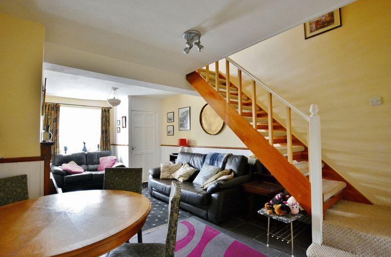 2 Bedrooms Property for sale in Springfield Road Bigrigg, Egremont