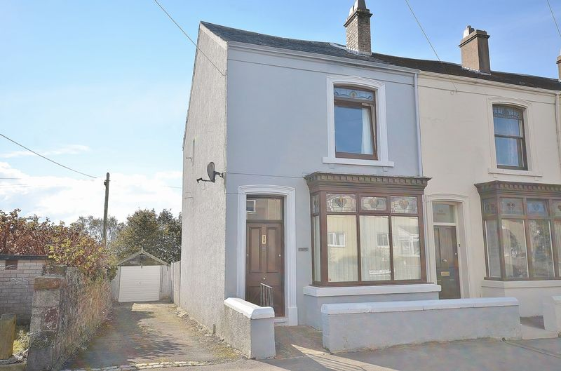 2 Bedrooms Property for sale in Ennerdale Road, Cleator Moor