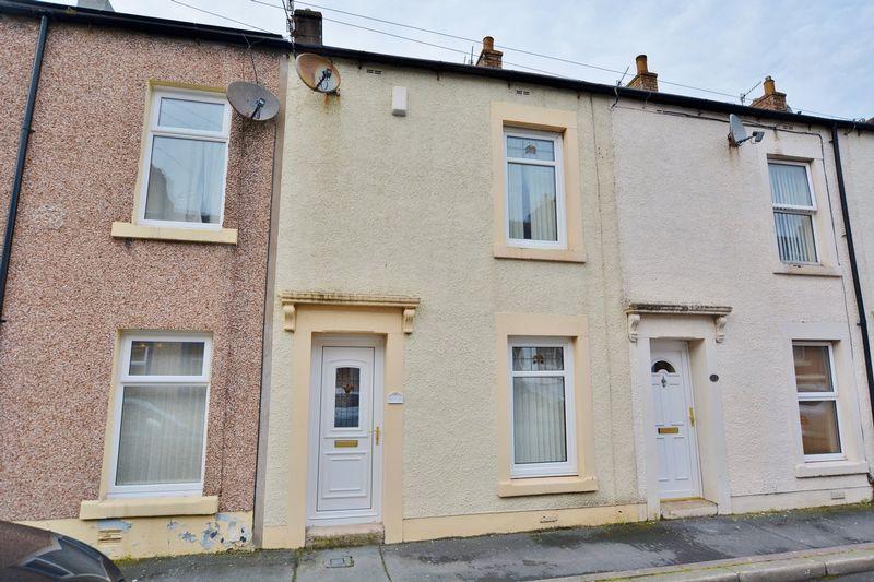 3 Bedrooms Property for sale in Brayton Street, Workington