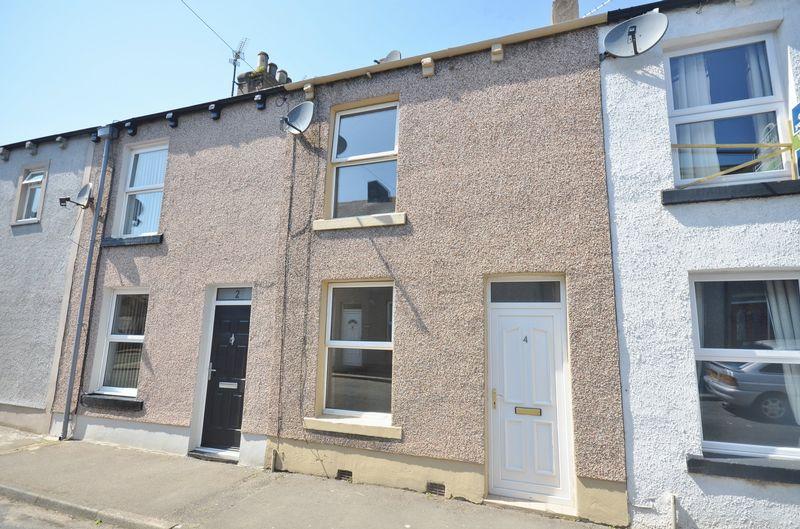2 Bedrooms Property for sale in Ada Street, Maryport