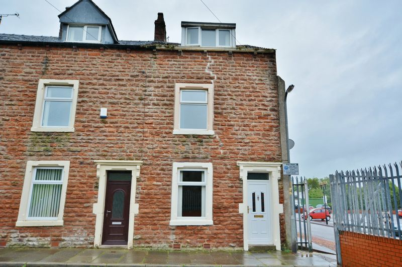 4 Bedrooms Property for sale in Mill Street, Maryport
