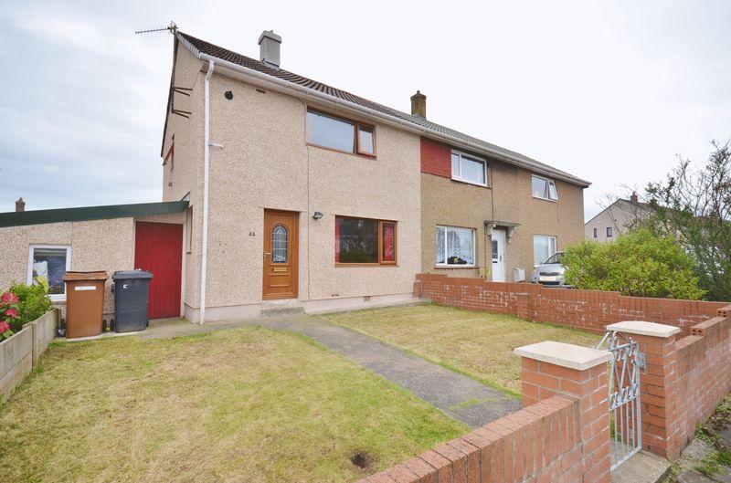 2 Bedrooms Property for sale in Muncaster Road, Whitehaven