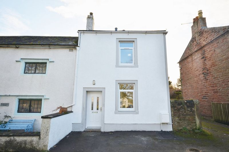 2 Bedrooms Property for sale in Blennerhasset, Wigton