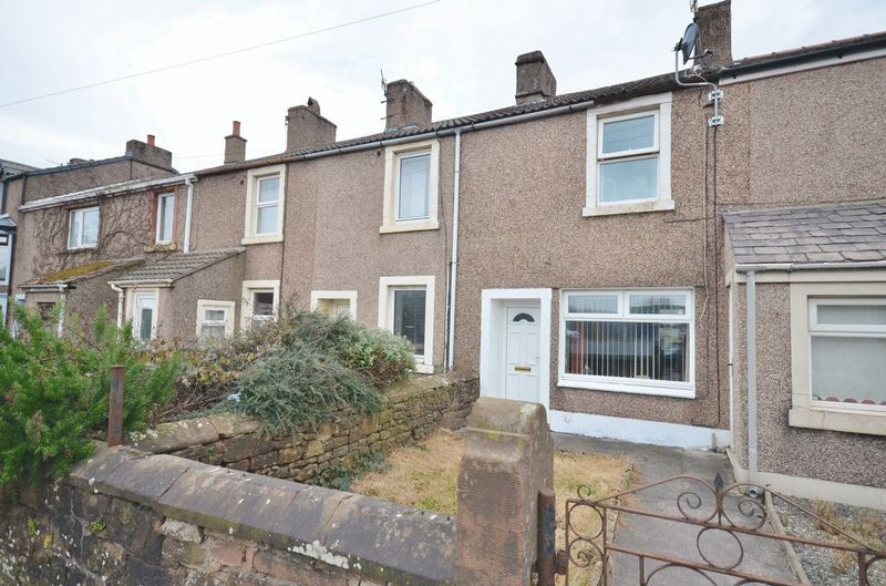 2 Bedrooms Property for sale in Springfield Road Bigrigg, Egremont