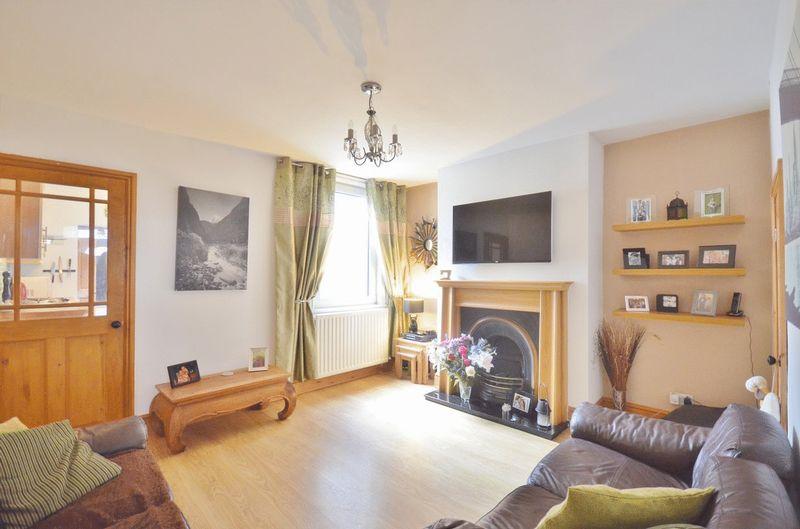 2 Bedrooms Property for sale in John Street, Moor Row