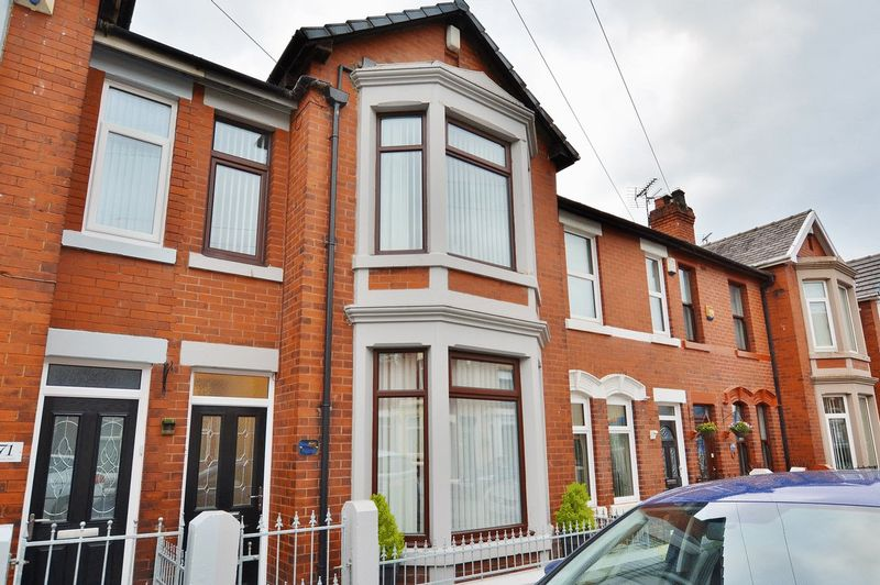 2 Bedrooms Property for sale in Frostoms Road, Workington