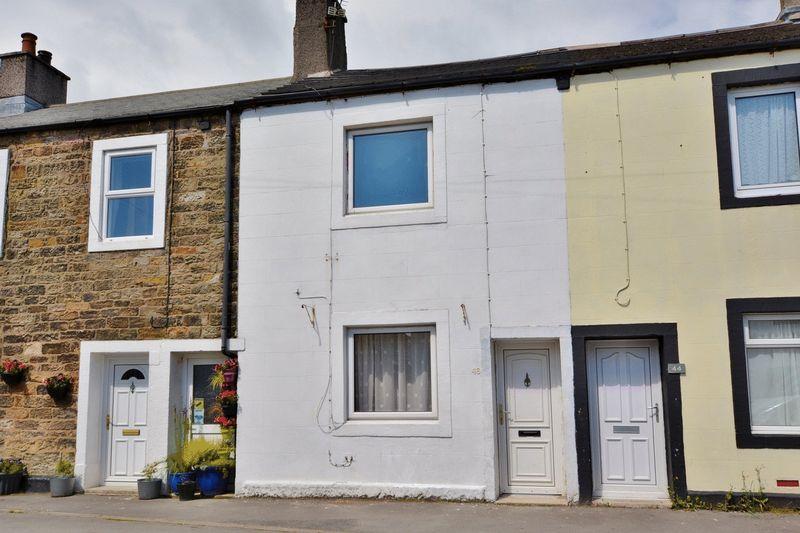 2 Bedrooms Property for sale in Main Street Distington, Workington