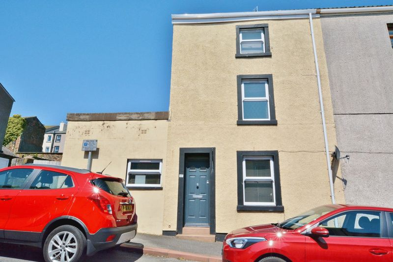 2 Bedrooms Property for sale in Kirkby Street, Maryport