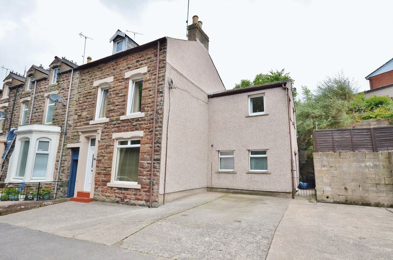 4 Bedrooms Property for sale in The Ghyll, Maryport