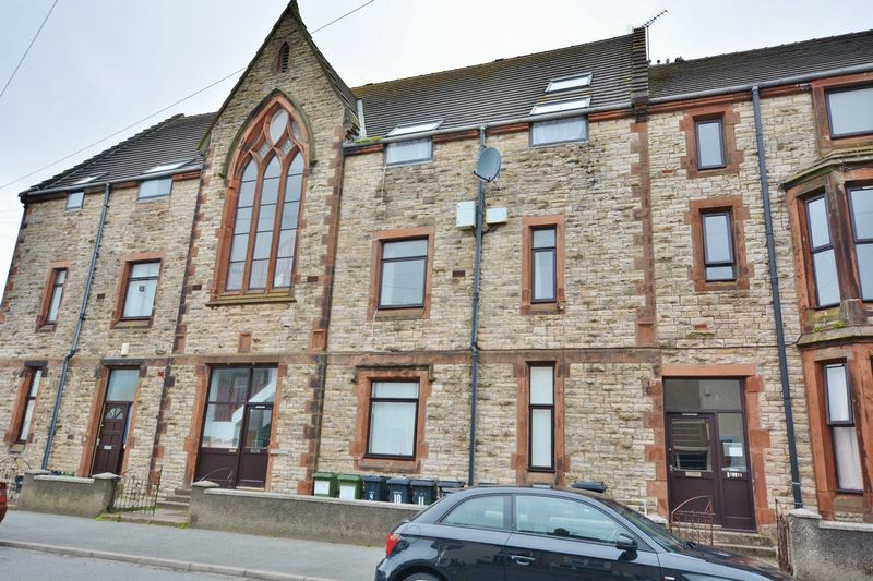 1 Bedroom Property for sale in Church Road Harrington, Workington