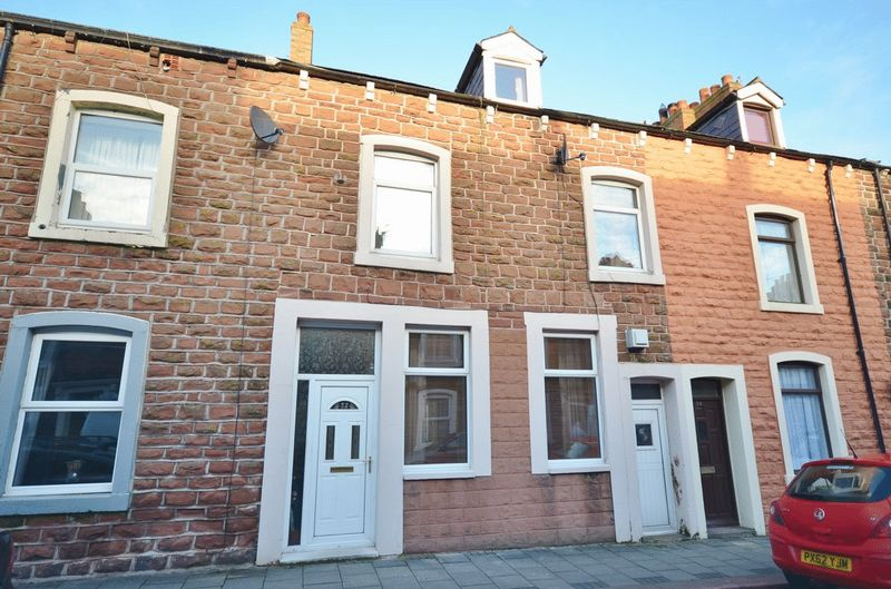 5 Bedrooms Property for sale in John Street, Maryport