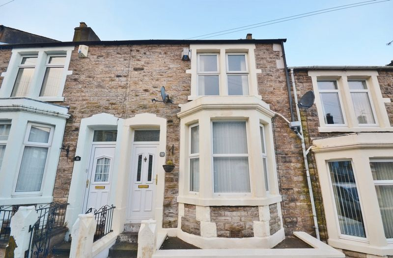 3 Bedrooms Property for sale in Northumberland Street, Workington