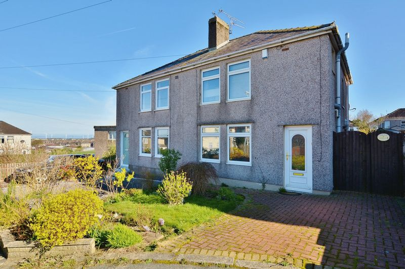 3 Bedrooms Property for sale in Wastwater Avenue, Workington