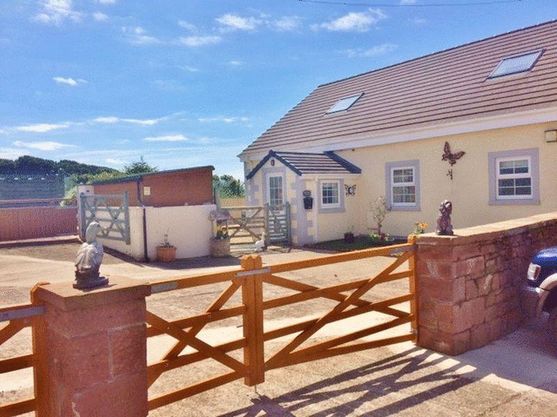 3 Bedrooms Property for sale in Calderbridge, Seascale