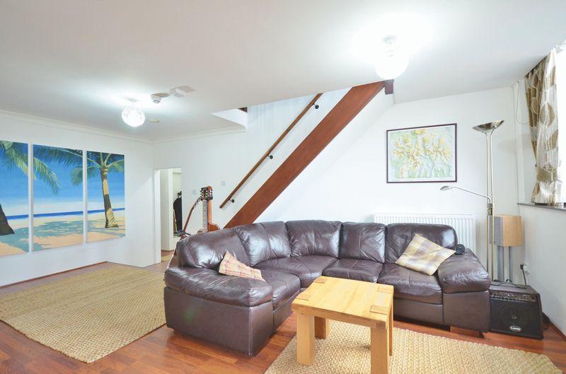 2 Bedrooms Property for sale in Church Road Harrington, Workington