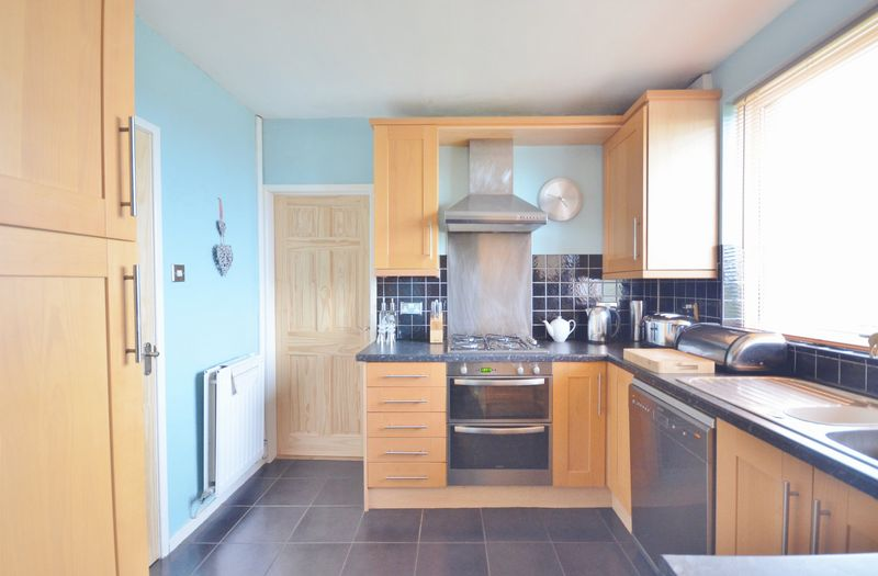 3 Bedrooms Property for sale in Wythburn Close, Whitehaven