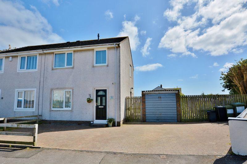 3 Bedrooms Property for sale in Kelsick Park Seaton, Workington