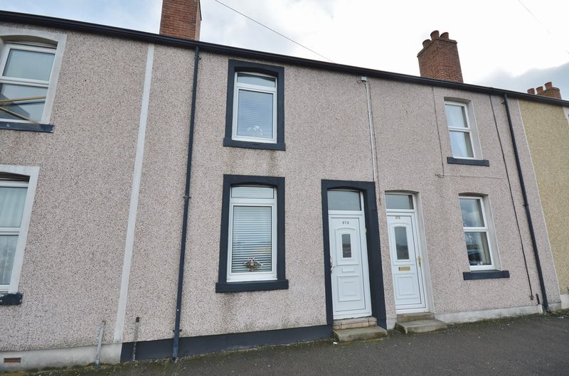 2 Bedrooms Property for sale in Moss Bay Road, Workington