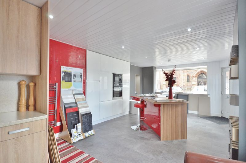 Property for sale in James Street, Whitehaven