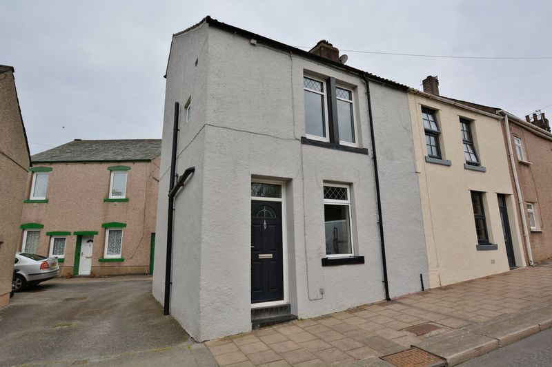 2 Bedrooms Property for sale in High Street, Workington