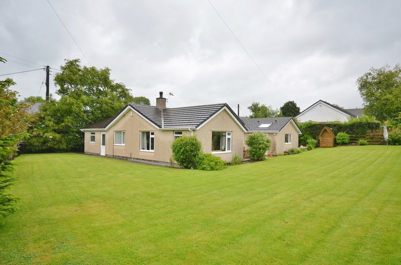 4 Bedrooms Property for sale in Greysouthen, Cockermouth