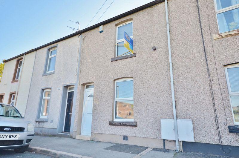 2 Bedrooms Property for sale in Cross Street, Workington