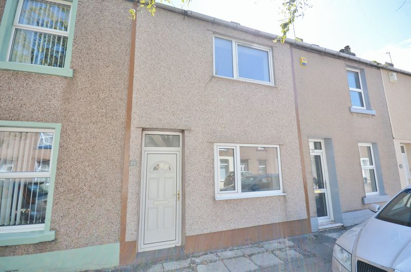 2 Bedrooms Property for sale in Clay Street, Workington