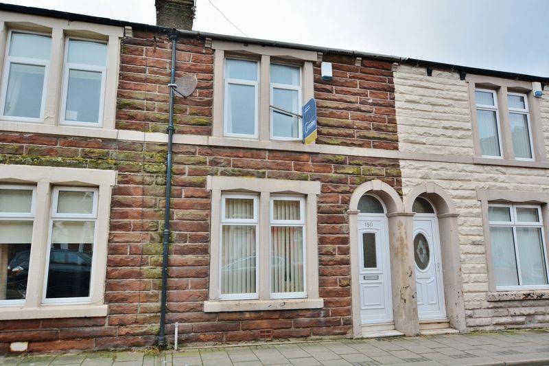 2 Bedrooms Property for sale in John Street, Workington