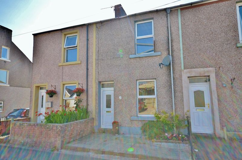 2 Bedrooms Property for sale in Rosebank Hensingham, Whitehaven