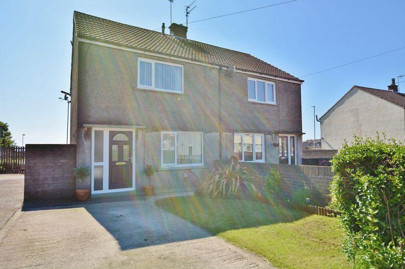 2 Bedrooms Property for sale in Needham Drive, Workington