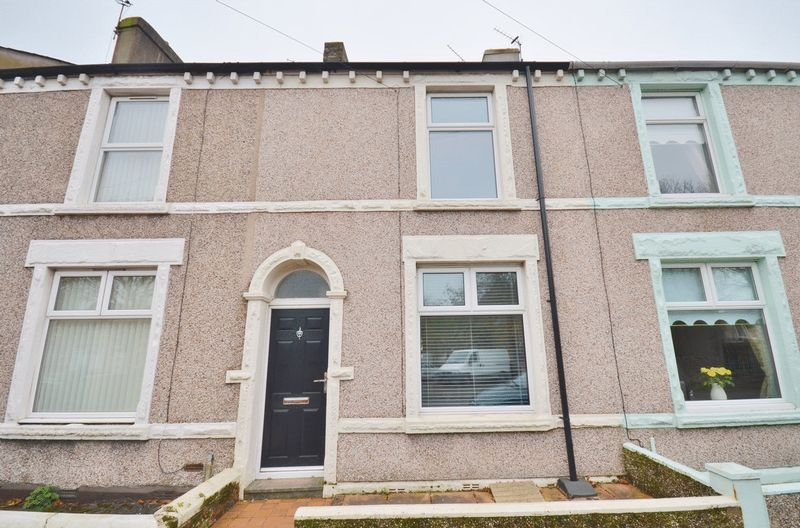 2 Bedrooms Property for sale in Church Road Seaton, Workington