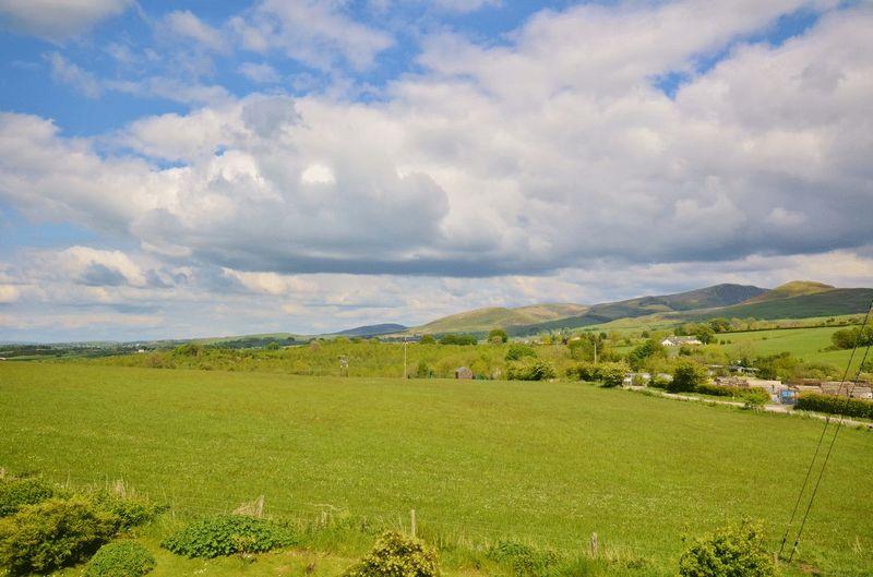 Pasture Road Rowrah