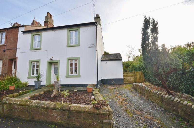 1 Bedroom Property for rent in Rifle Terrace, Beckermet