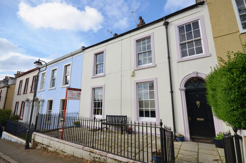 4 Bedrooms Property for sale in Corkickle, Whitehaven