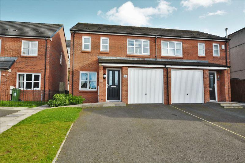 3 Bedrooms Property for sale in Millrigg Street, Workington