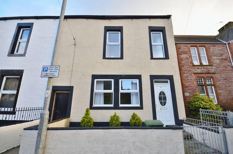 4 Bedrooms Property for sale in Church Road Harrington, Workington