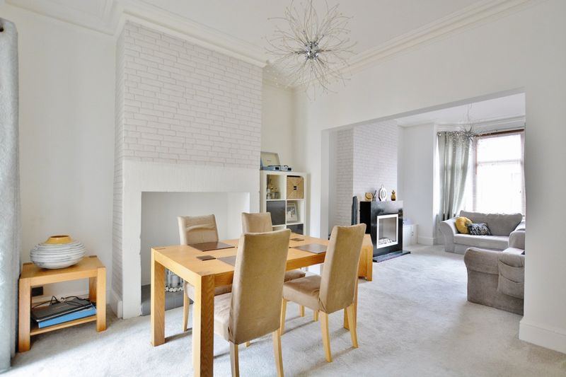 3 Bedrooms Property for sale in Senhouse Street, Workington