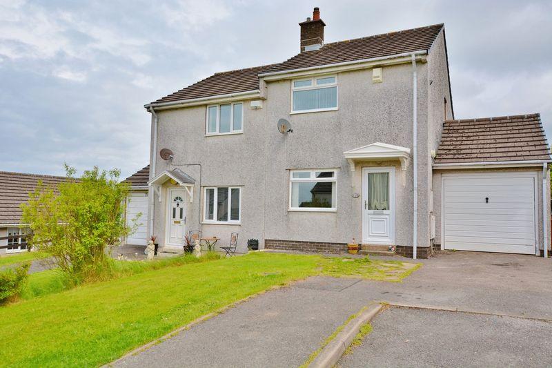 2 Bedrooms Property for sale in Burton High Close Harras Moor, Whitehaven
