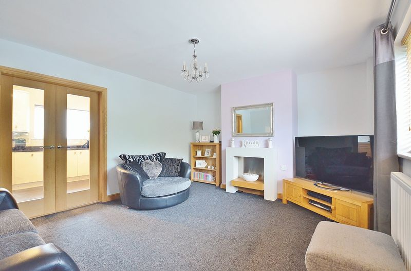 3 Bedrooms Property for sale in The Gavels Great Clifton, Workington