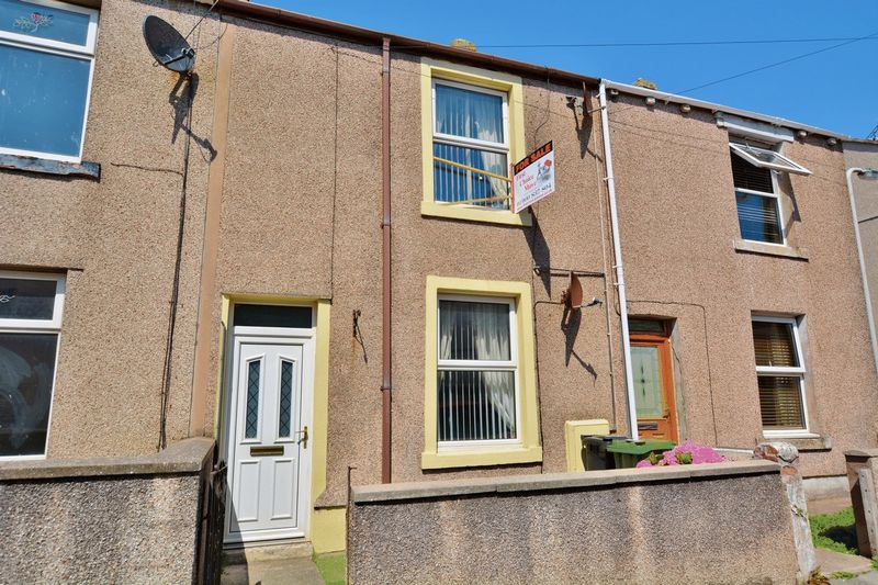 2 Bedrooms Property for sale in Brook Street Flimby, Maryport