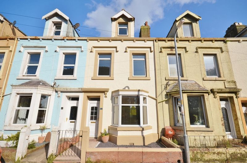3 Bedrooms Property for sale in East Road, Egremont